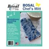 "Bosal, Chef's Mitt Batting - 17"" x 8-1/2"""