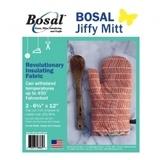 "Bosal, Jiffy Mitt Batting - 6-1/2"" x 12"""
