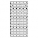 """Creative Grids, Big Easy Quilt Ruler 12-1/2"""" x 24-1/2"""""""