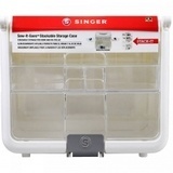 Singer Sew-It-Goes Stackable Storage
