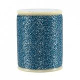 Razzle Dazzle Metallic Thread (110yds)
