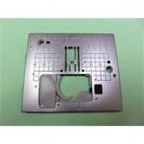 Straight Stitch Needle Plate, Eversewn #36900