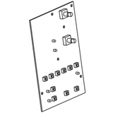 Switch Circuit Board, Singer #416449301