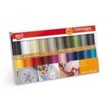 Gutermann Creativ Cotton Thread Set - Basics