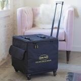 Babylock 4-Wheel Serger Trolley Bag