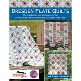 Dresden Plate Quilts Pattern Book