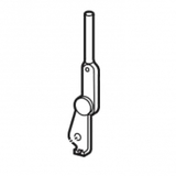 Wiper Arm Assembly, Brother #S42864101