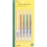 Heat Erase Marking Pens, Dritz (5pk)