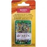 Applique Glass Head Pins (150 CT), Bohin