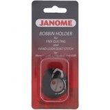 Bobbin Case (Free Motion Quilting), Janome #200445007