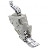Acufeed Straight Stitch Foot HP2 (9mm), Janome #202415004