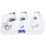 Rotary Even Foot Set, Janome #3237777