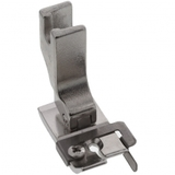 1/4in Presser Foot with Guide, Juki #40171428
