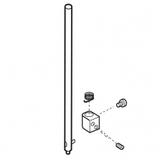 Needle Bar Unit, Janome #787606002