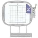 """Embroidery Hoop (4"""" X 4""""), Brother #EF74"""