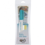 Quilters Select, Fabric Glue Stick with Refill