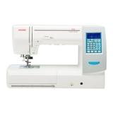 Janome Horizon MC8200QCPSE Computerized Sewing Machine