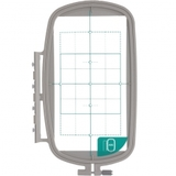 Split Embroidery Hoop 4in x 6 3/4in, Brother #SA434