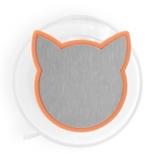 Cat Pin Magnet, Dritz
