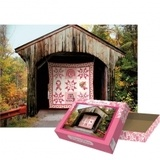 Riley Blake Hope In Bloom 1000pc Jigsaw Puzzle
