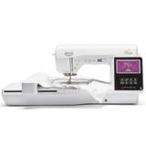 Baby Lock Vesta Sewing & Embroidery Machine
