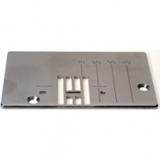 Needle Plate, Singer #283007