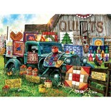 Quilts for Sale - 1000pc Jigsaw Puzzle