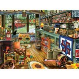 Shopping Day 1000pc Jigsaw Puzzle