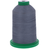 Isacord Polyester Thread, Steel 5000m