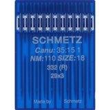 Schmetz Needles (10pk) #29x3