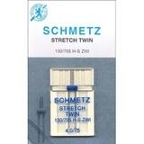Stretch Twin Needle, Schmetz (1 pk)
