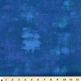 Moda, Grunge Basics, Prussian Blue Fabric