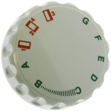 Pattern Selector Dial, Janome #305011112