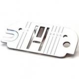Needle Plate, Singer #312391