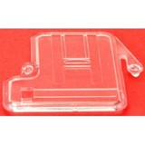 Feed Cover Plate, Singer #313117