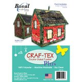 Bosal, Craf-Tex Double Sided Fusible Plus - Leave the Light On