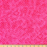 Moda Classic, Marble Mate Dots, Pink Fabric
