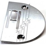 Needle Plate, Singer #352105