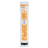 Lite Heat N Bond Soft Stretch Fusible Web Adhesive Roll, 17in by 2yds