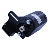 Motor with Switch, Singer #369262-007