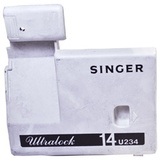 Lower Looper Cover, Singer #376823-021