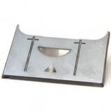 Slide Plate, Singer #382801