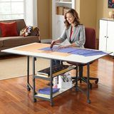 Adjustable Home Hobby Table, Sullivans