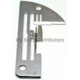 Needle Plate, Elna #396001-12