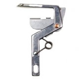 Lower Looper Assembly w/Spring, Elna #396016-29