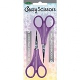 Sassy Scissors, Sassy Notions, Purple