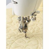Open Toe Quilting Foot (Side), Juki #40166734