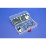 Presser Foot Kit (6pc), Juki #40064938