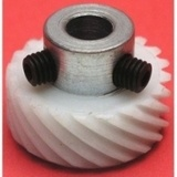 Hook Drive Gear, Elna #408101