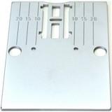 Needle Plate, Elna #408606-10